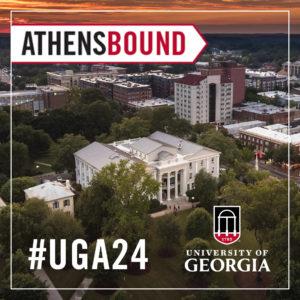 Athens Bound Instagram