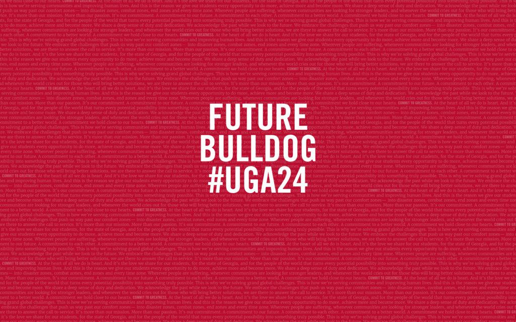 Future Bulldog Desktop